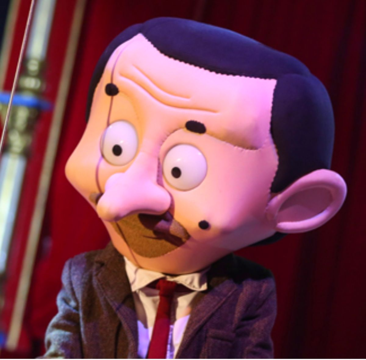 Kids Entertainment : Mr Bean Meet and Greet boeken / inhuren